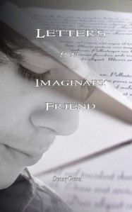 Letters to an Imaginary Friend - kdp OP